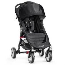baby jogger city mini 4 wheeler