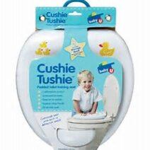 BABY U CUSHIE TUSHIE