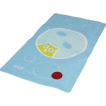 BRICA ANTI SLIP BATH MAT