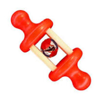 GEPETTO BELL RATTLE 05