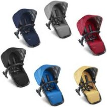UPPABABY RUMBLESEAT MULTI