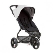 MOUNTAIN BUGGY MIN STROLLER GREY