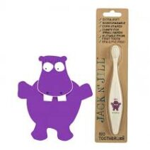 JACK AND JILL TOOTHBRUSH HIPPO