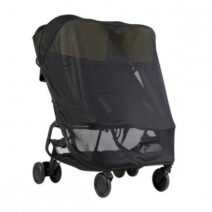 MOUNTAIN BUGGY NANO DUO SHADE COVER