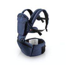 MIA MILLY HIPSTER Plus – 3D BABY CARRIER  DENIM