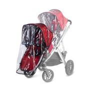 uppa baby rumble seat rain shield