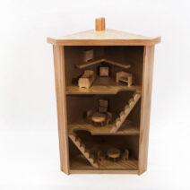 DROUIN corner-dolls-house
