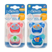 dr browns pacifier