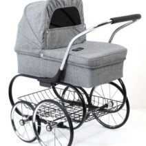 royale doll stroller