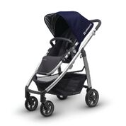 uppababy alta taylor