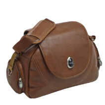 Egg_LeatherChangingBag_Tan