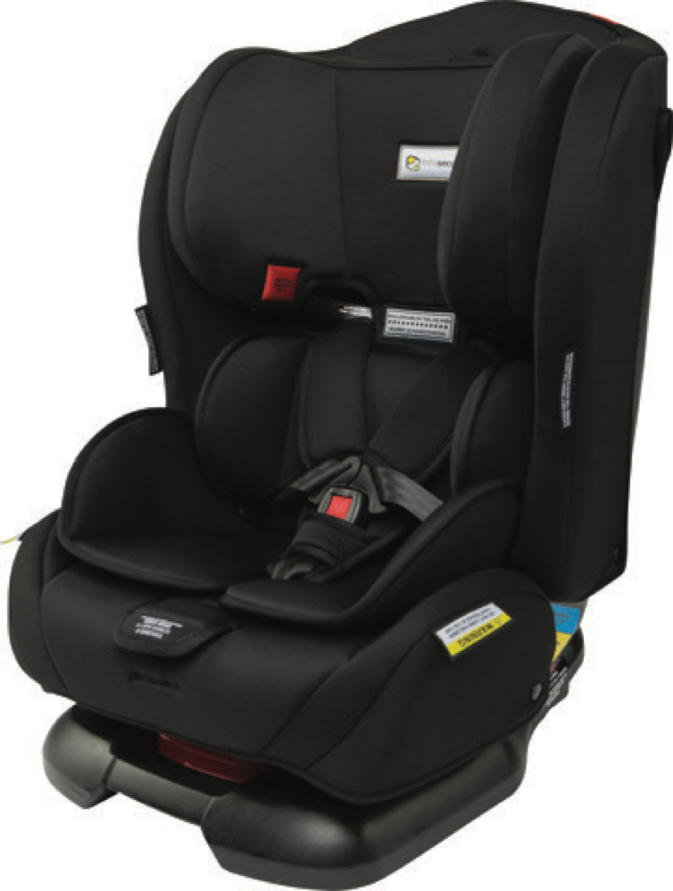 New Infasecure legacy 0-8 seat at Twinkle Tots now!!