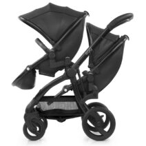 EGG TANDEM SEAT – JURRASSIC BLACK SPECIAL EDITION