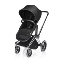 CYBEX 2 IN 1 HAPPY BLACK 1