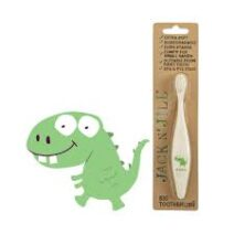 JACK AND JILL TOOTHBRUSH DINO