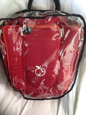 ICANDY FOOTMUFF RED