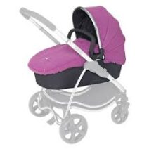 ICANDY STRAWBERRY CARRY COT