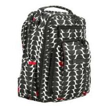 JJB BACKPACK BW 2