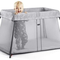 travel-cot-light-from-babybjorn-SILVER