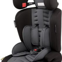 Infa Secure Visage Astra Convertible Booster Seat – Grey